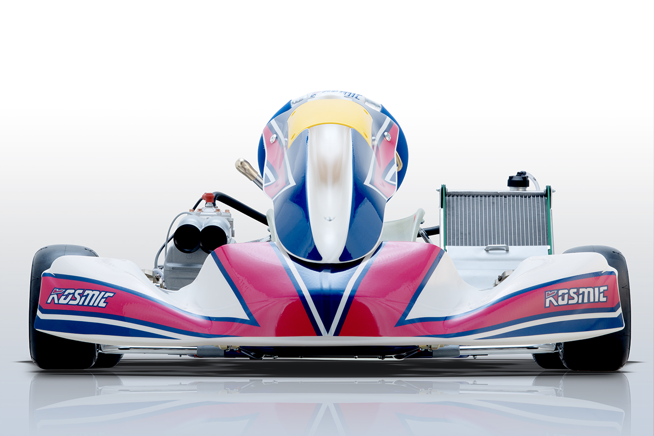 KOSMIC 2019 - IDEAL KART